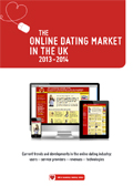 Online dating market in UK