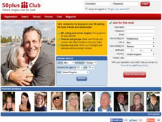 50 plus dating sites Christiansø