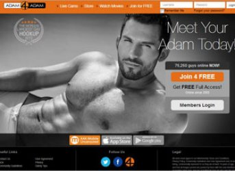The Best Gay Dating Site In Uk