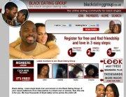 BlackDatingGroup.co.uk