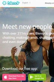 Blendr_App
