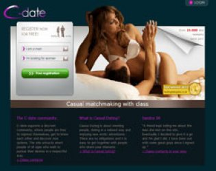 C-Date.co.uk Affairs