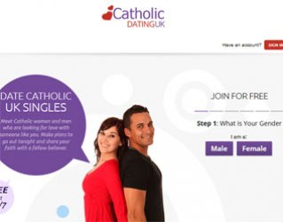 Which Catholic (or Other) Dating Website Is Right for Me