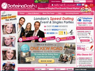 Speed dating guildford reviews