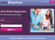 DatingVegetarian.co.uk