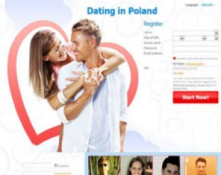 Poland dating site
