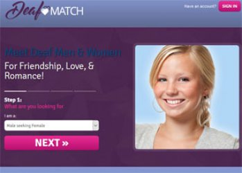 free deaf dating uk