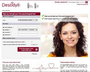 Destidyll.com