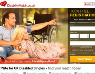 100 Free Disabled Hookup Sites Uk