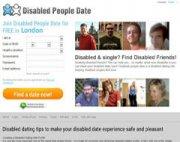 DisabledPeopleDate.com