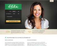 Elitesingles.co.uk