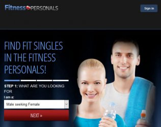 FitnessPersonals.co.uk