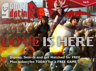 dating.com uk free games