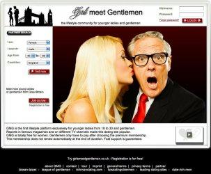 GirlsAndGentlemen.co.uk