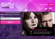 GothDatingSite.co.uk