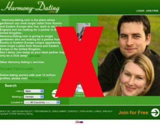 Harmony-dating.com