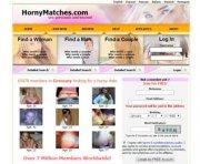Hornymatches.com