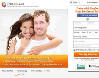 Asian Dating UK