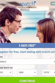 Your UK Dating Site