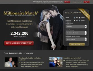 millionaire dating uk reviews Luxy is the best millionaire dating site for the wealthy and attractive singles verified millionaires uk online dating city miami online dating.