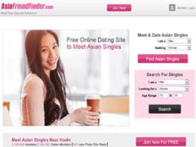 AsiaFriendFinder.com