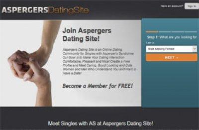AspergersDatingSite.com