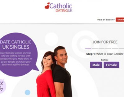 CatholicDatingUK.com