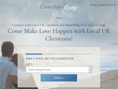 ChristianLoving.com