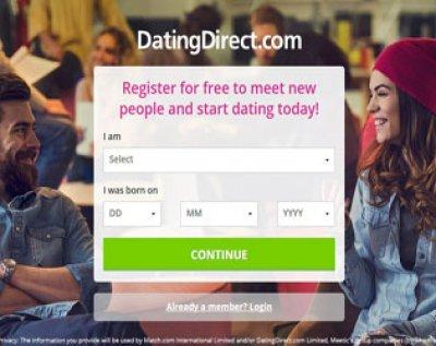 DatingDirect.com
