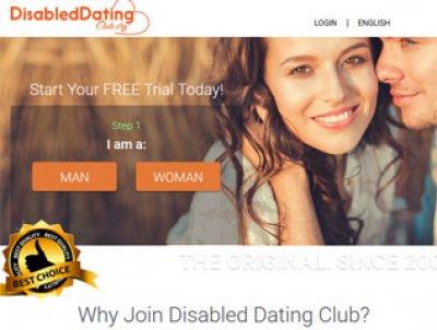 DisabledDatingClub.org