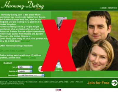 Harmony-dating.com