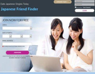 JapaneseFriendFinder.com