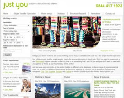 JustYou.co.uk