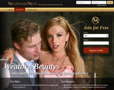 Millionairemate.com