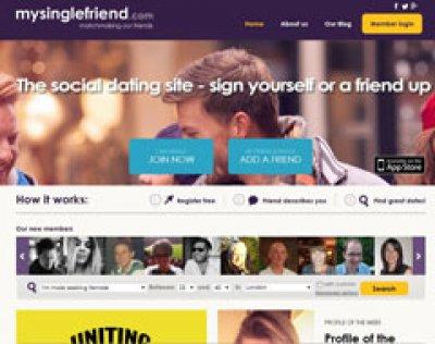 MySingleFriend