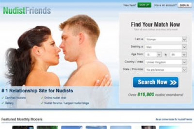 NudistFriends.com