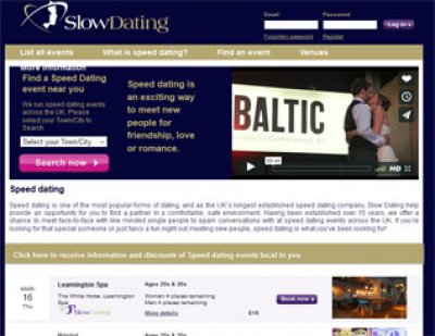 Slowdating.com
