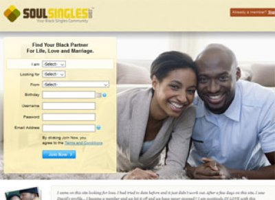 SoulSingles.com