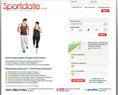 Sportdate.co.uk (DEAD)