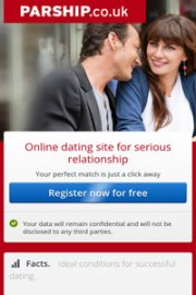 Free UK Dating Site