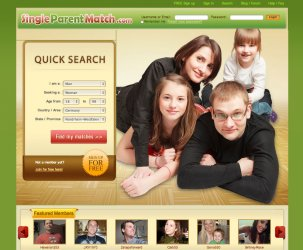 opdyke single parent dating site Singleparentmeet review: we tested singleparentmeet to find out if this single parent dating site legit or a scam read our full review & test results on singleparentmeetcom.