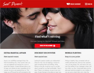 Sweet discreet - Dating Sites Spot