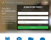 Swingingheaven.co.uk