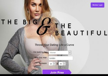 big and the beautiful dating