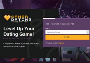 Gamer-Dating.com