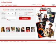 Uniformbuddies.net