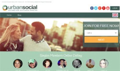 UrbanSocial.com