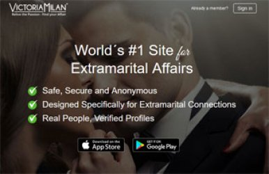 Married Dating – Top 5 Sites for Extramarital Affairs