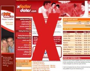 Xfactordates.com