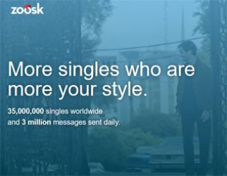 Zoosk.com international